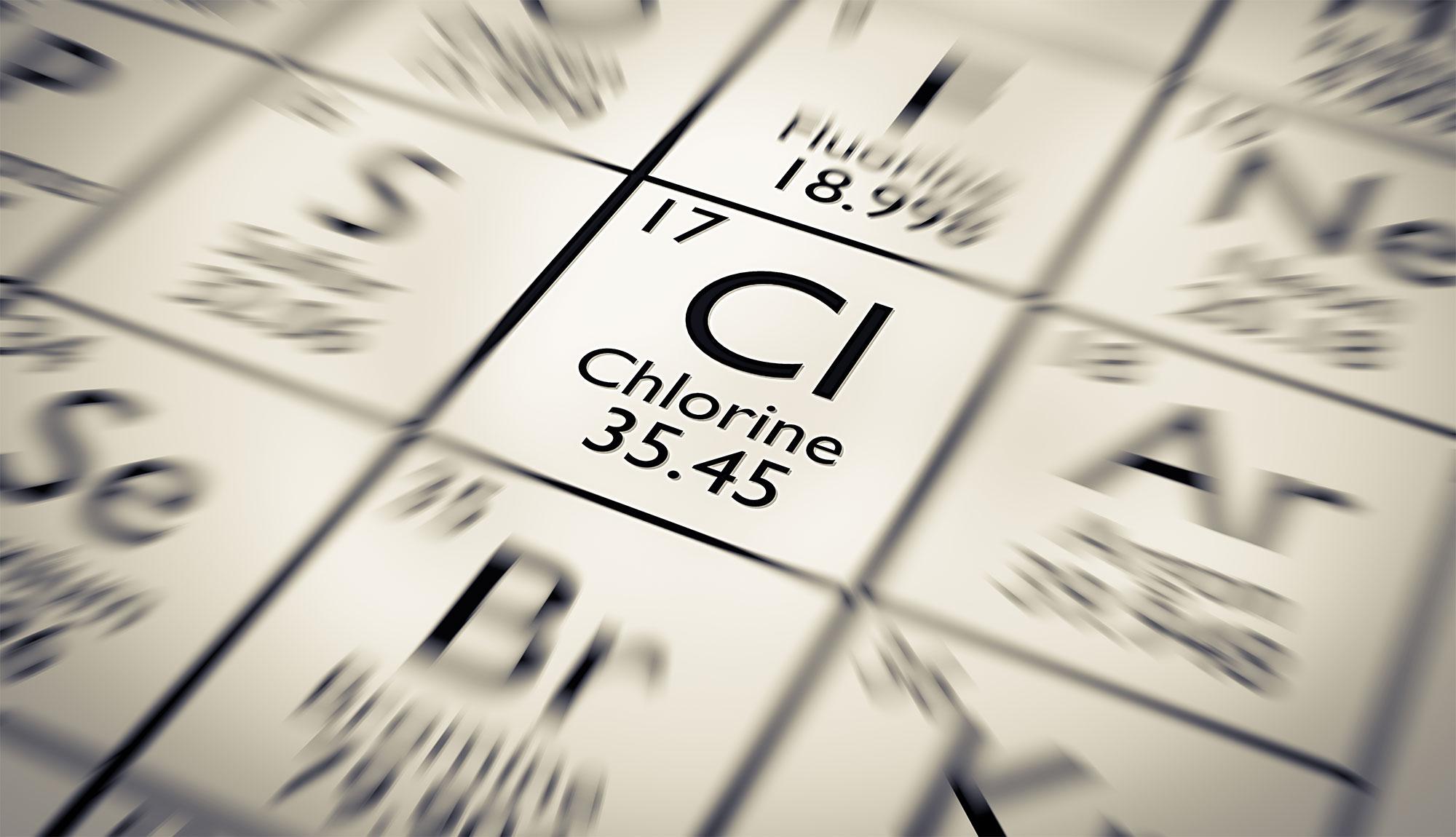 Chlorination Technical - Advanced Water Technologies