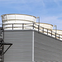 Cooling Tower Chemical Treatment