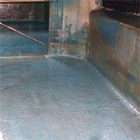 Cooling Tower Cleaning and Disinfection