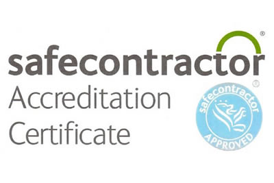 safecontractor Award